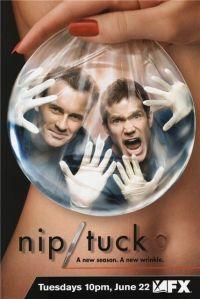 Сериал Части тела/Nip Tuck1,2,3,4, 5 сезон онлайн